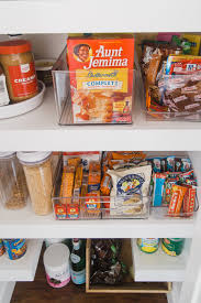 how to organise food cupboard tips for organizing a small pantry