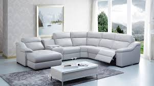 sofa wonderful leather sectional sofas with leather coffee table