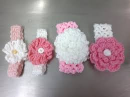 baby crochet headbands free knitting patterns for baby girl headbands durgapur info for