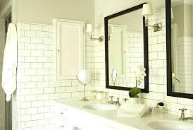 bathrooms with subway tile ideas subway tile bathroom ideas white subway tile bathroom gallery