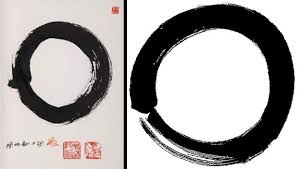 zen circle tattoos what do they mean zen circle tattoos designs