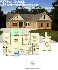 ranch house plans with basement and bonus room basement decoration