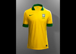 Baju Nike nike s new brazil home kit celebrates nation s creativity and
