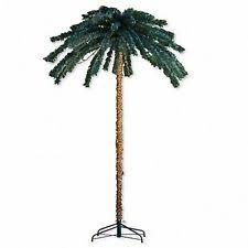 palm tree with lights ebay