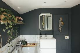 farrow and bathroom ideas how do you paint a statement door rock my style uk daily