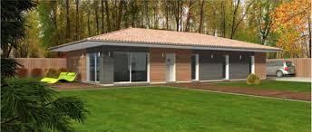 les constructeurs bois innovent dans la création des maisons
