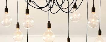 Pendant Light Cable Multi Light Pendant Kit Light Cable Chandelier In White Multi