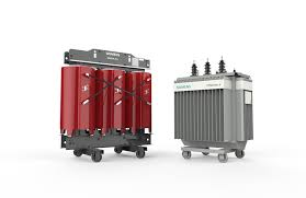 geafol cast resin transformers siemens
