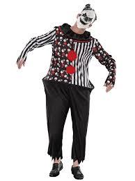 hoop clown fancy dress men george at asda