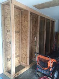 How To Build A Wall Cabinet by Best 25 Garage Cabinets Diy Ideas On Pinterest Garage Cabinets