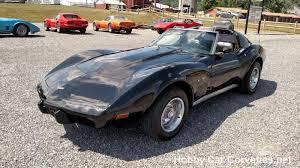 77 corvette for sale 1977 corvette t top for sale pennsylvania 1977 black black