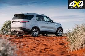 land rover explorer 2017 land rover discovery review 4x4 australia