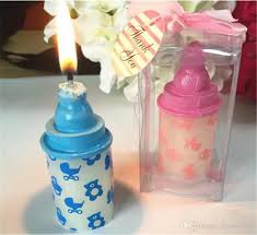 candle baby shower favors kids birthday party supplies candles favor baby shower