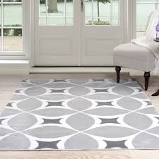 Modern Gray Rugs Rugs Curtains Remarkable Gray Area Rug For Your Interior Floor