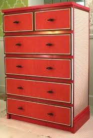 Malm Dresser Painted by 104 Best Dressers Images On Pinterest Painted Furniture