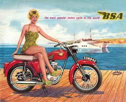 bsa thunderbolt manual 117 best bsa motorcycle posters images on pinterest bsa