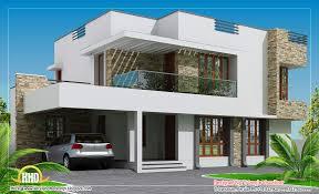 Home Design 3d 2nd Floor Contemporary Modern Home Design Home Design