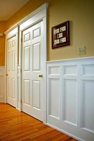How To Decorate A Dining Room Wall 10 Gorgeous Wainscoting Projects That You Want In Your House
