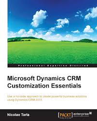 microsoft dynamics crm customization essentials packt books