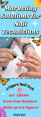 how to be taken seriously as a nail technician everything we do as