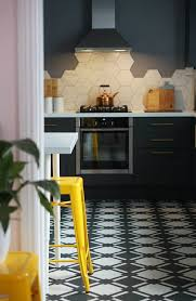 do white gloss kitchen units turn yellow kitchen makeover reveal how to update your existing