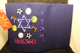 siddur cover custom made siddur cover single side