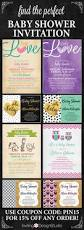 Baby Shower Invitations And Thank You Cards 279 Best Baby Shower Invitations Images On Pinterest Baby Shower