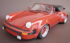 tamiya porsche 911 porsche 911 roadster tamiya based 1 12 1 12 scale cars