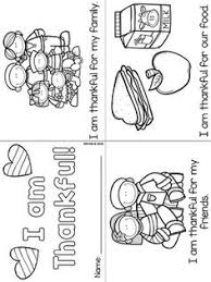 i am thankful coloring page thanksgiving preschool activities