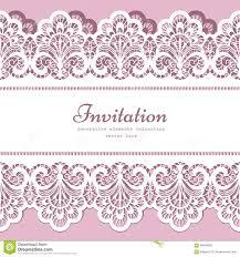 free borders for invitations invitation card border templates virtren com