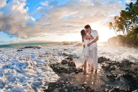 hawaii photographers wedding packages locations and photography