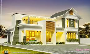 house design gallery india various beautiful house design in kollam kerala home and floor