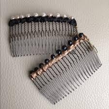 colette malouf 48 colette malouf accessories colette malouf gold hair