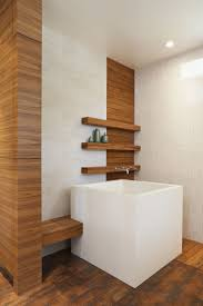 japanese style bathroom accessories