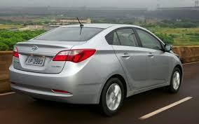 New Novo Hyundai HB20S sedã: fotos, preço, consumo e especificações  #OG25