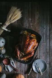 37 cooks roast turkey with herb and butter roasted turkey with white wine pan gravy recipe