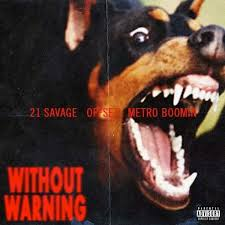 is without warning better than the throne a song by