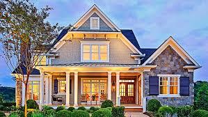 fairytale house plans fairytale facade hwbdo11991 craftsman from builderhouseplans com