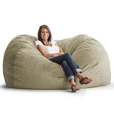 found it at wayfair fuf extra large bean bag sofa