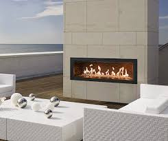 gas outdoor fireplaces melbourne fire pits gas gas fire insert