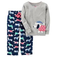 s embroidered animal applique top microfleece