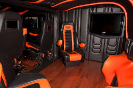 Custom Peterbilt Interior Custom Truck Interior Design