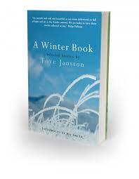 a winter book sort of books