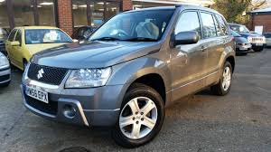 2006 suzuki grand vitara 2 0 diesel manual full main dealer