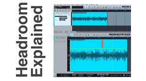 mixing tutorial what is headroom recording mixing u0026 mastering