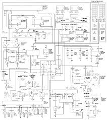 93 ford electrical wiring diagrams 93 wiring diagrams