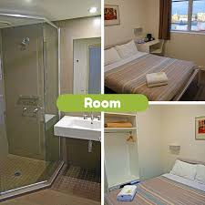 Hostel Review Sydney Harbour YHA The Trusted Traveller - Yha family rooms