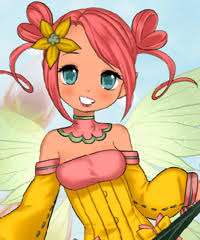 fairies page 1 fantasy dress up games