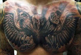 tattoos chest pieces eemagazine com