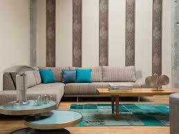 wohnzimmer tapeten design wohnzimmer tapeten ideen beige kogbox